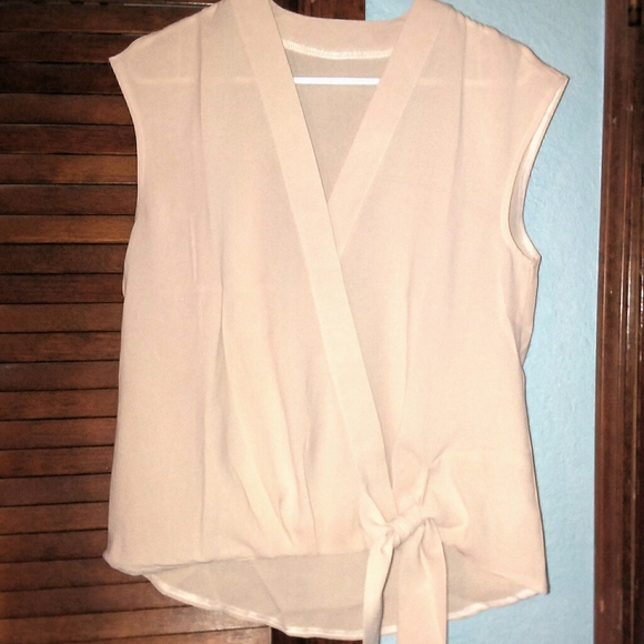 M Tops - Women's blouse